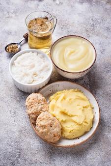 Dieta dla chorych żołądków
