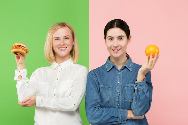 Dieta. pojęcie diety. zdrowe jedzenie.