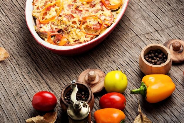 Dieta wegetariańska wegańska