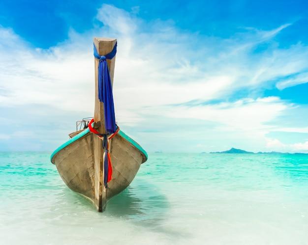 Długa łódź