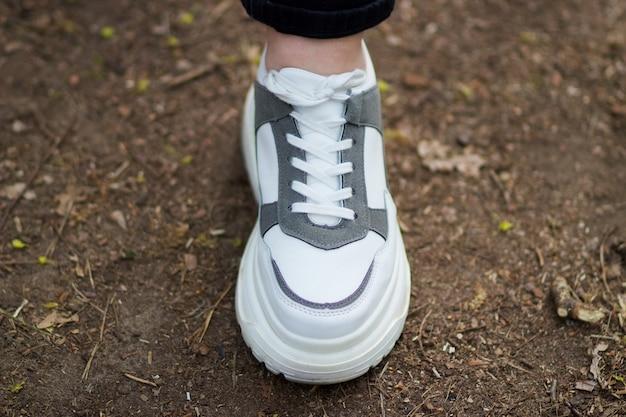 Dobre buty do biegania do uprawiania sportu
