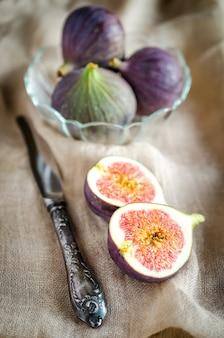 Dojrzałe figi