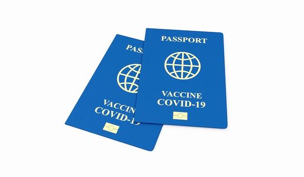 Dokument szczepień grupy koronawirusa covid19 paszporty