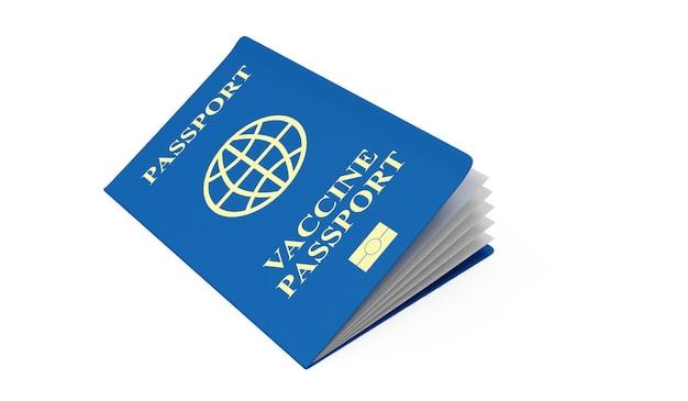 Dokument szczepień przeciwko koronawirusowi paszport covid19