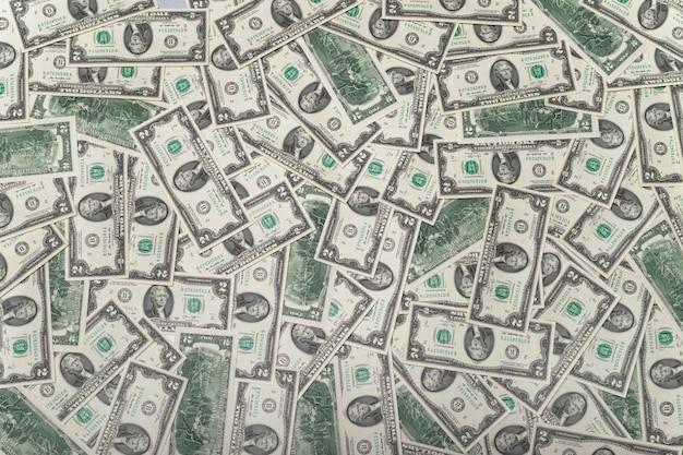 Dolary gotówki