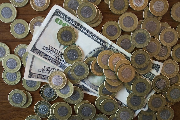 Dolary i monety