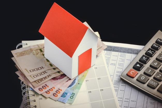 Dom jednorodzinny na kupę pieniędzy
