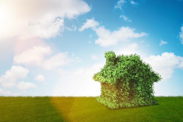 Dom zielonej energii