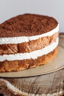 Domowe ciasta, mały biznes.