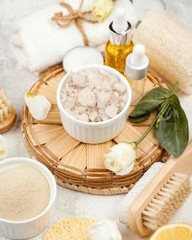 Domowe składniki lecznicze