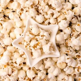 Domowy popcorn