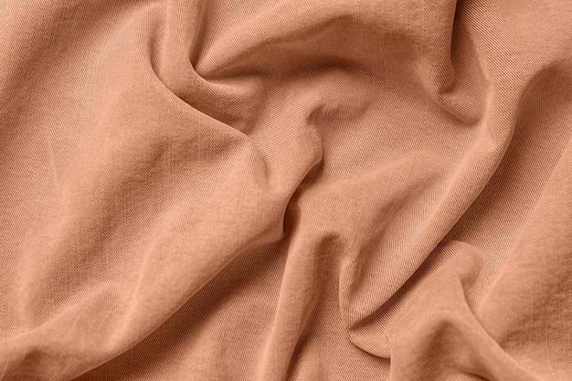 Drapowana tekstura tkaniny