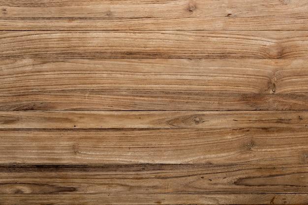 Drewniana deska teksturowana materiał tła