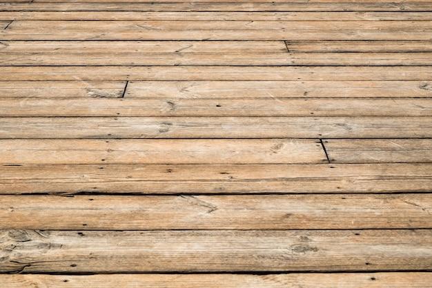 Drewniana podłoga piękne tło tekstury