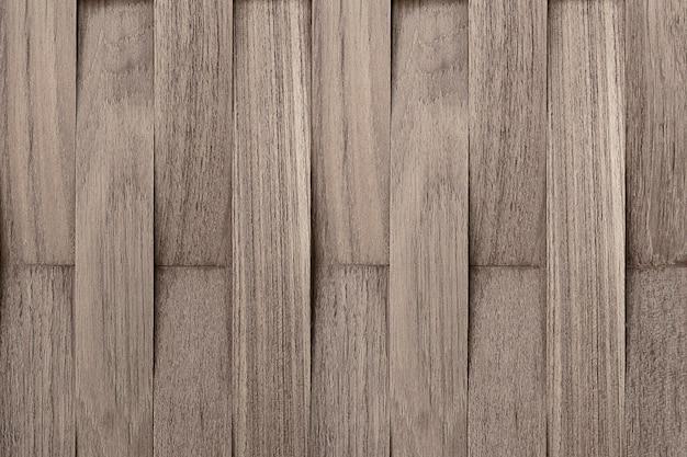 Drewniana podłoga teksturowana w tle