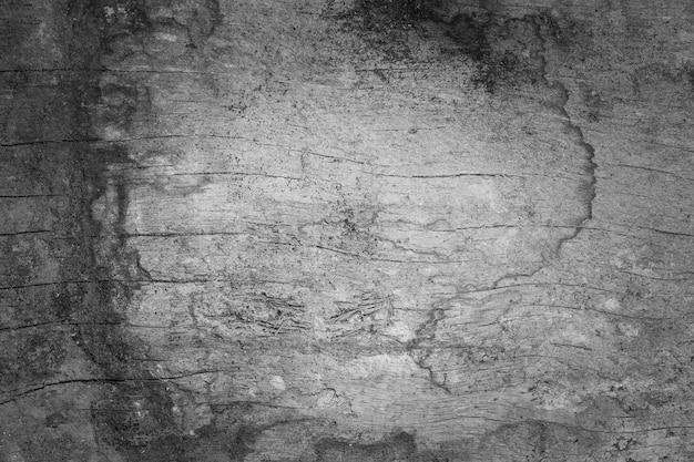 Drewniana popękana tekstura tła