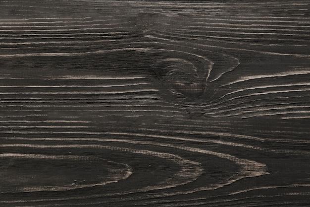 Drewniana powierzchnia z postarzanym wyglądem