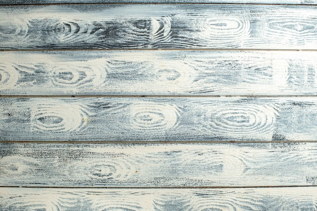 Drewniana powierzchnia z widokiem z góry