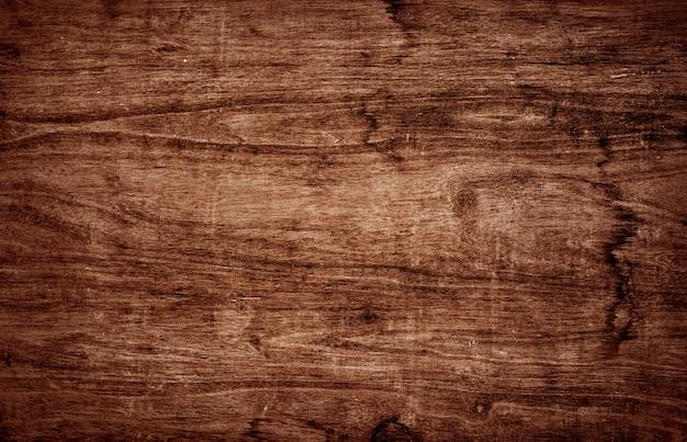 Drewniana ściana porysowany materialny tło tekstury pojęcie