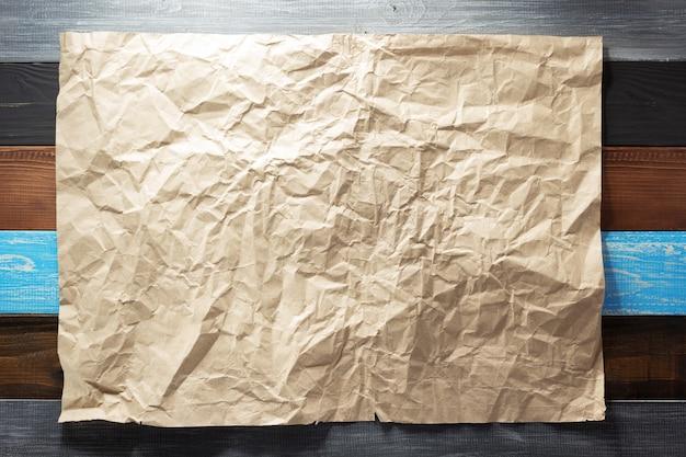 Drewniana tablica jako tekstura tło