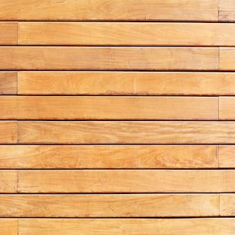 Drewniana tekstura lub tło