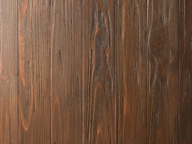 Drewniana tekstura z bliska, widok z góry
