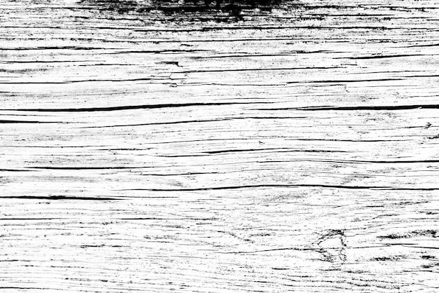 Drewniana tekstura z rysami i pęknięciami. może być używany jako tło