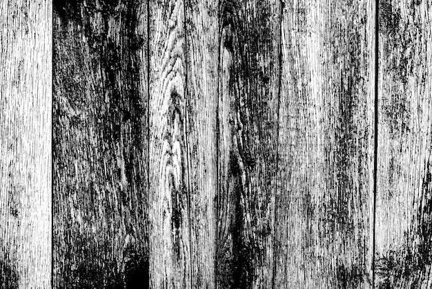 Drewniana tekstura z zadrapaniami i pęknięciami. może być używany jako tło