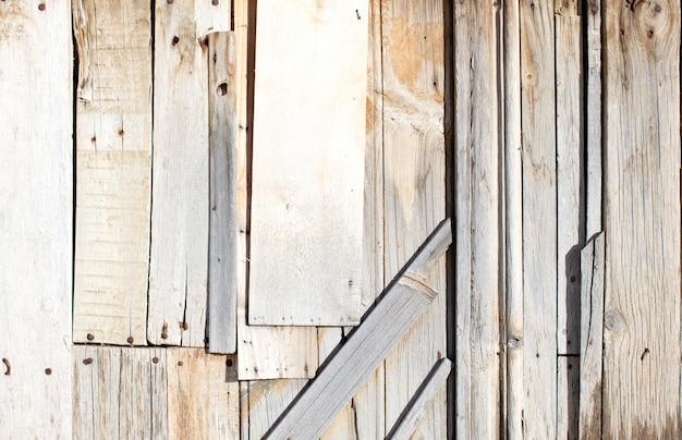 Drewniane ciepłe tekstury