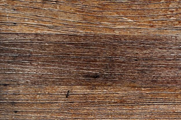 Drewniane deski grunge teksturowanej tło