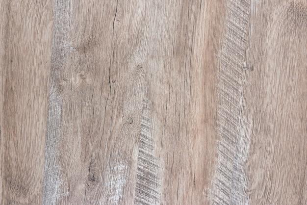 Drewniane deski na tle teksturowanej widok z góry