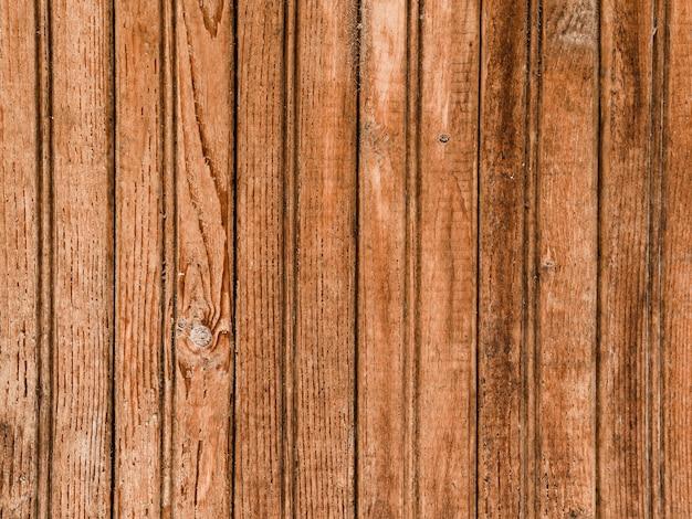 Drewniane deski teksturowanej tło