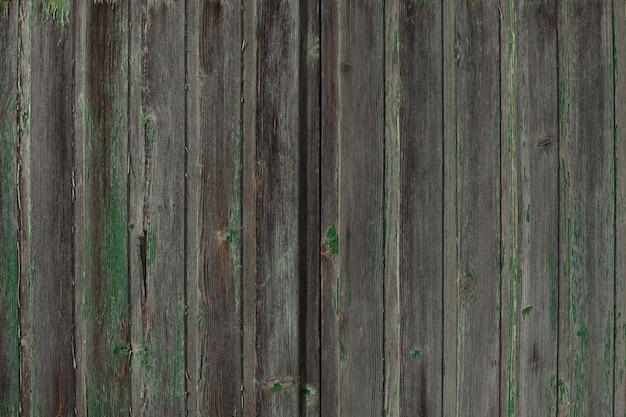 Drewniane panele szare pionowe