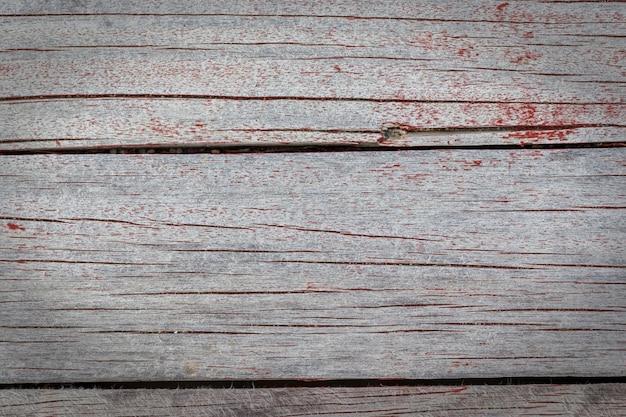 Drewniane pęknięty sztuka tekstura. zbliżenie.