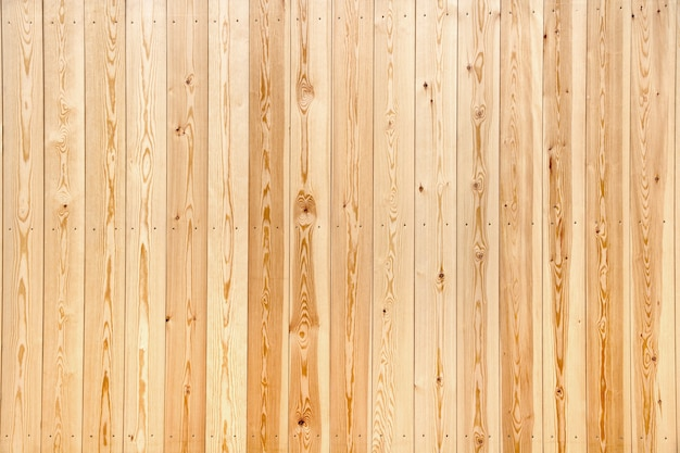 Drewniane ściany