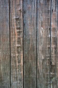 Drewniane tekstury tła pionowe. stare drewniane tło.