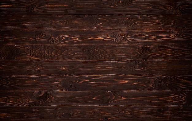 Drewniane tła, rustykalne brązowy deski tekstury, stary tło ściana z drewna