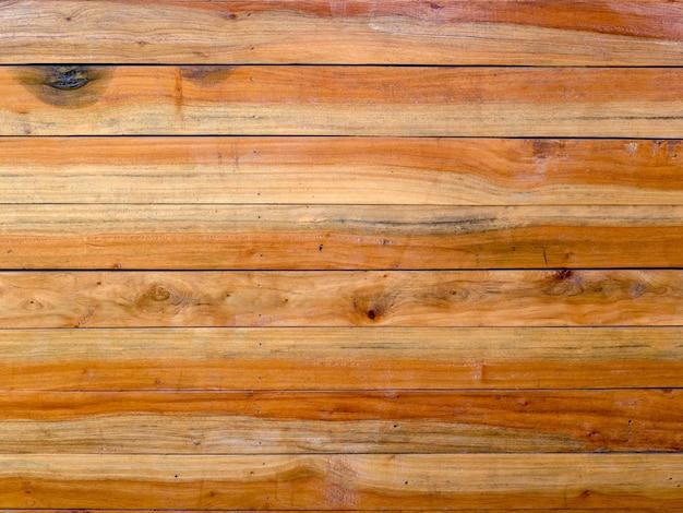 Drewniane tło i tekstura, blat drewnianego stołu