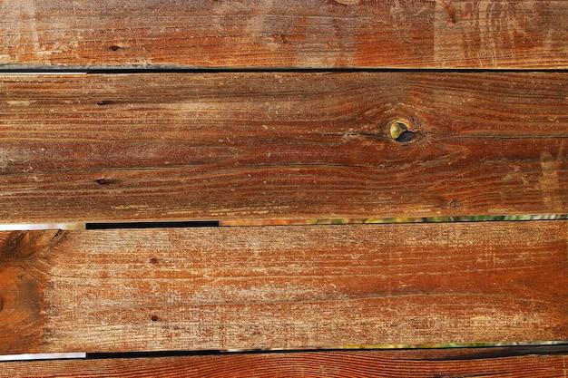 Drewniane tło lub tekstura