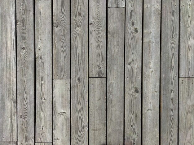 Drewniane tło z desek