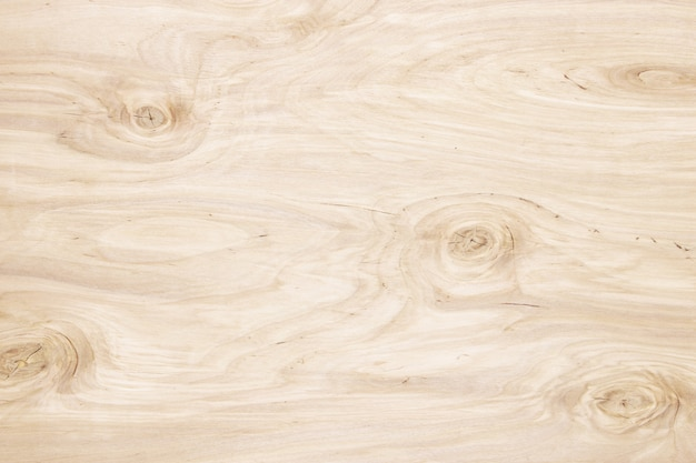 Drewniane tło z jasną teksturą włókien
