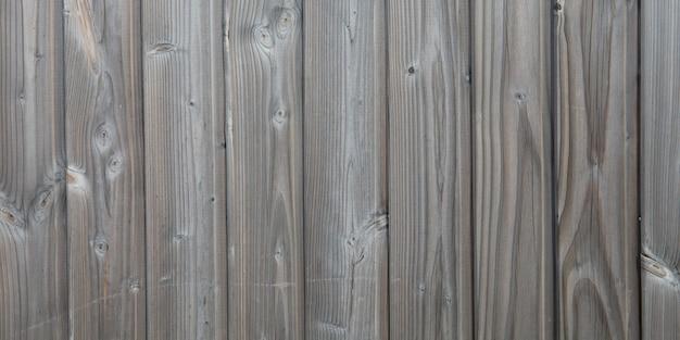 Drewnianej ściany deski szarej tekstury jasnopopielaty drewniany tło