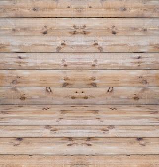 Drewniany brązowy wzór tła piękna tekstura