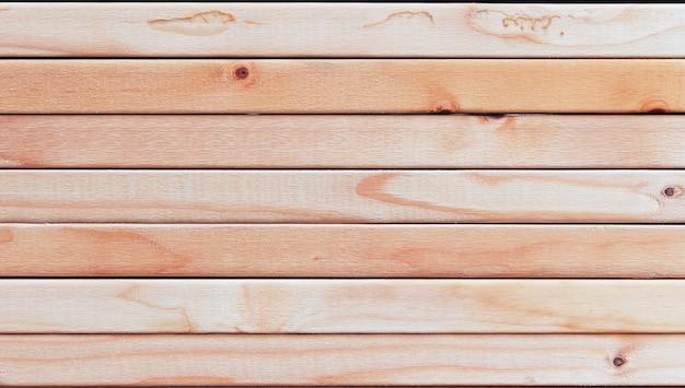 Drewniany deski brązu tekstury tło
