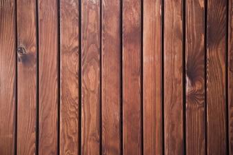 Drewniany mur miejski