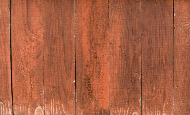 Drewniany tło stare barwione deski. stare drewniane deski jako tekstura.