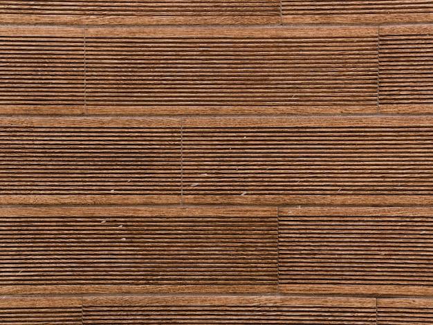 Drewniany wzór teksturowanej tło