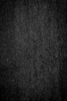 Drewno ciemne tło drewniany wzór czarna ściana abstrakcyjna deska do projektowania