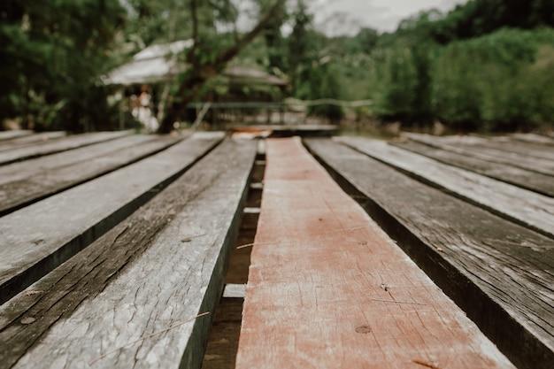 Drewno jest naturalne