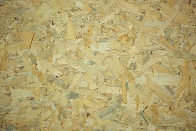 Drewno, płyta wiórowa